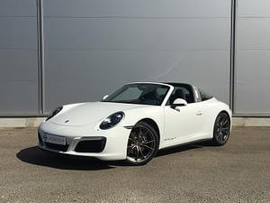 experiencias de conduccion Porsche 91 targa 4 Car4rent cannes costa azul
