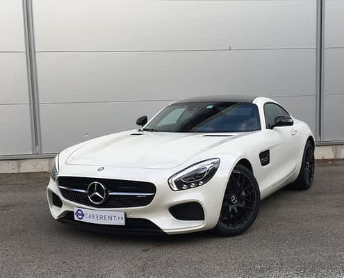 rent mercedes amg gt car4rent