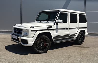 rent luxury car monaco mercedes G class