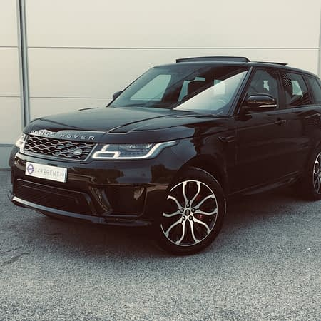 Rent Range Rover Car4rent