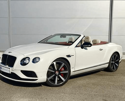 rent bentley continental gtc monaco