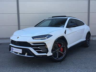 Louer Lamborghini Urus Car4rent