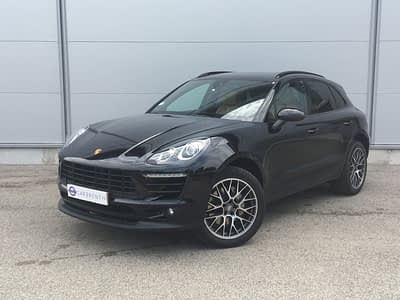 rent porsche macan cannes Car4rent