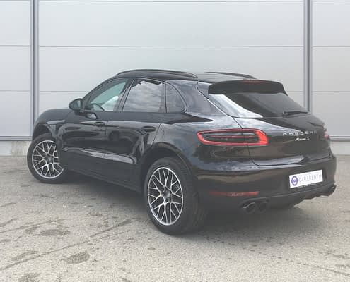 rent porsche macan saint-tropez car4rent