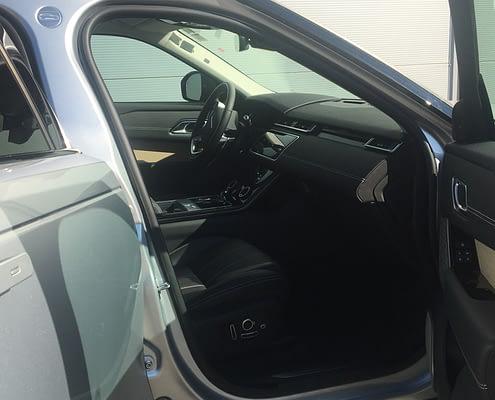 high end car rental range rover car4rent monaco